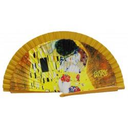 Abanicos Gustav Klimt 300