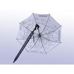 Paraguas Astronómico 301